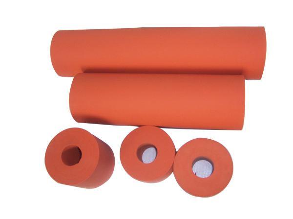 硅胶轮生产