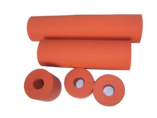 吴中硅胶轮生产